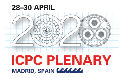 2020 ICPC Plenary: Madrid, Spain - 28-30 April